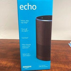 Other - Amazon Echo 2nd Generation